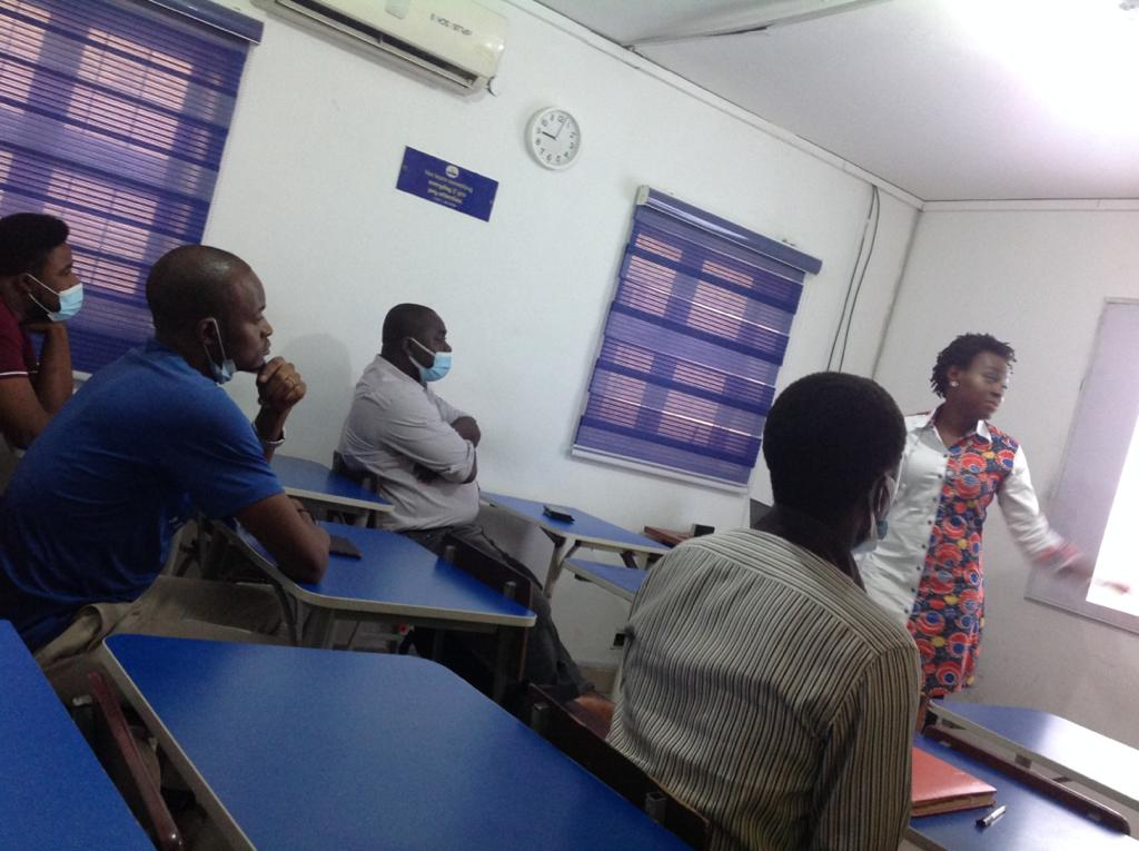 Teachers training on The Post Covud-19 Child: A Mental Health Support